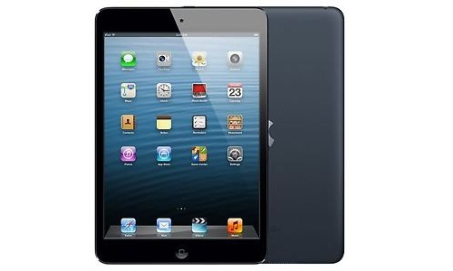 Apple iPad Mini 2 Tablet (7.9 inch, 16GB, Wi-Fi Only), Space Grey