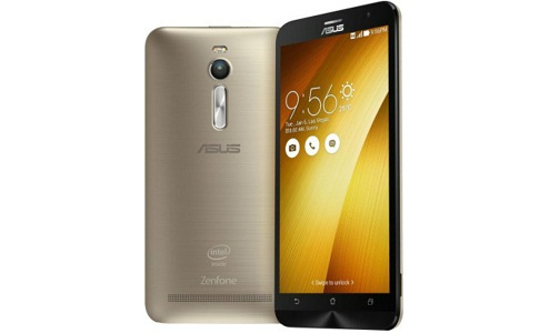 Asus Zenfone 2 ZE551ML (Gold, 32GB, 4GB RAM)
