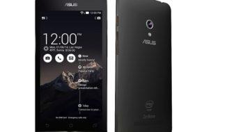 Asus Zenfone C (Black, 8GB)