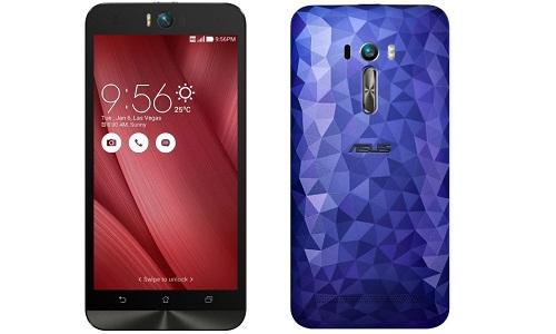 Asus Zenfone Selfie ZD551KL-2B507IN (White, 3GB RAM, 16GB)