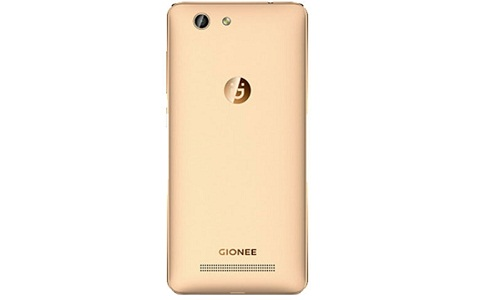 GIONEE F103 PRO GOLD