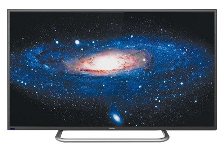 Haier LE42B9000 (42 Inches) 106 Cm Full HD LED TV