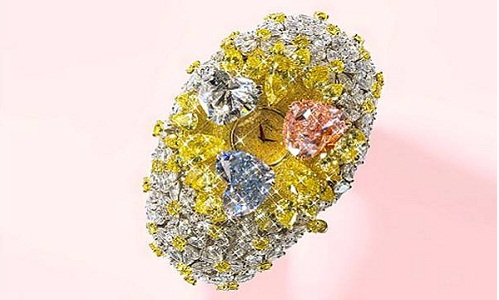 Haute Joaillerie from Chopard