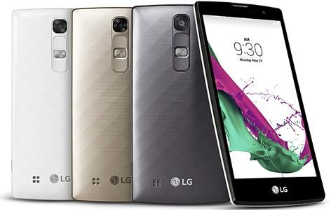 LG G4 Stylus Titan