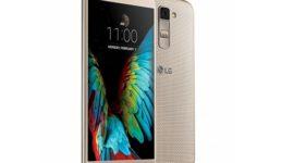 LG K10 4G Dual SIM Mobile Phone