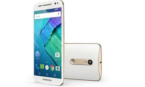 Motorola Moto X Style 32GB