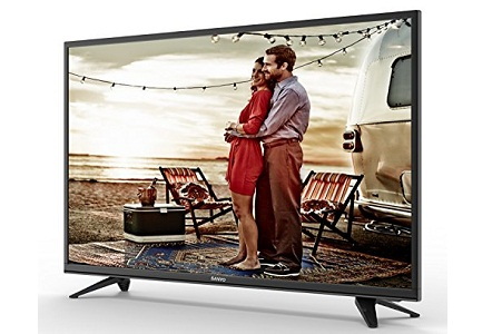 Sanyo XT-43S7100F 109 cm (43 inches) Full HD LED IPS TV