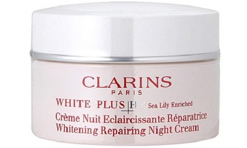 Clarins White Plus Whitening Repairing Cream