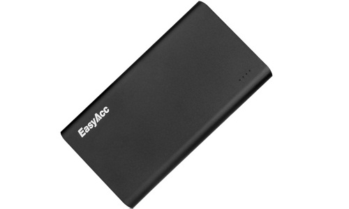 Easy Acc 10000mAh Ultra Slim