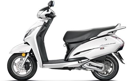 Honda Activai