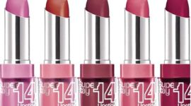 Maybelline Super Stay Lipstick,