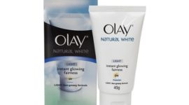 Olay Natural White Fairness Cream