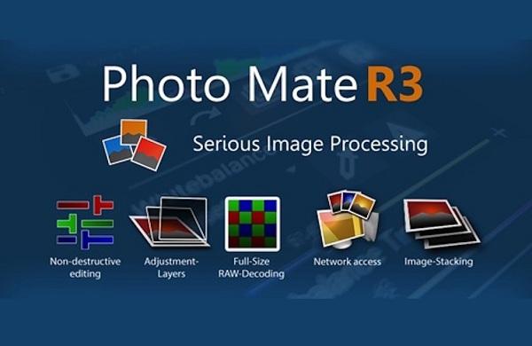 Photo Mate R3