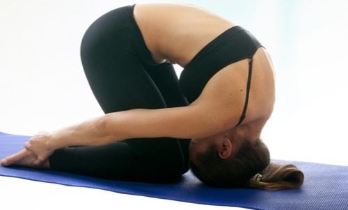 Posture growth