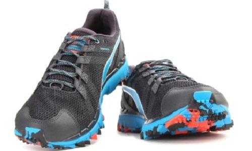 Puma Faas 500 TR v2 Weave Men Trail Running Shoes