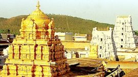 venkateshwara tirupati balaji