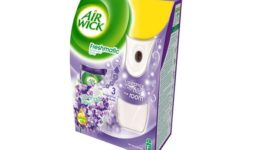 Airwick electric room freshener