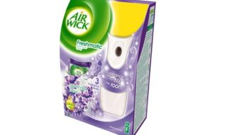 Airwick electric room freshener