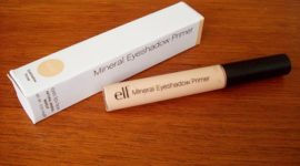 ELF Mineral Eye Shadow Primer