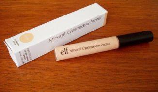 ELF Mineral Eye Shadow Primer