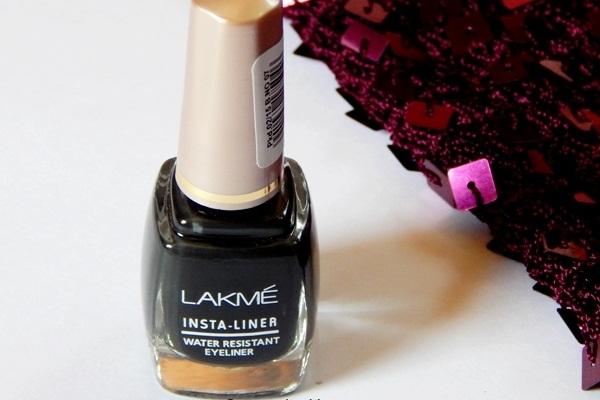 Lakme Insta liquid Eyeliner