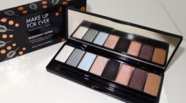 Make Up For Ever (MUFE) 11 Foundation Palette