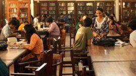 Membership of Local Library