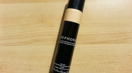 Perfection Mist Airbrush Foundation by Sephora