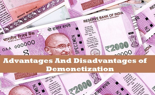 advantages-and-disadvantages-of-demonetization