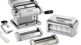 Atlas Marcato Multipast Pasta machine
