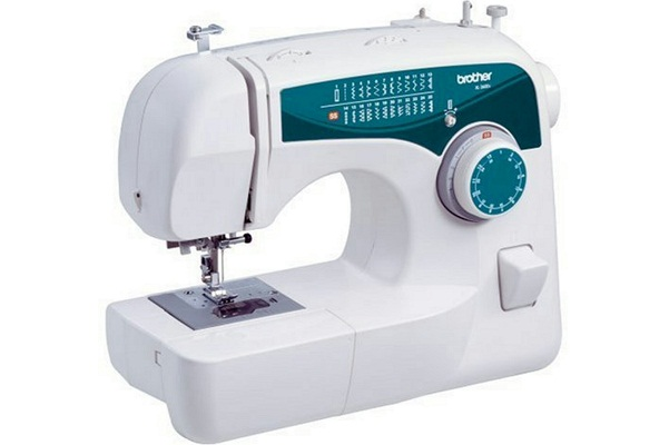 Brother XL2600I Sew Advance Affordable Free Arm Sewing Machine