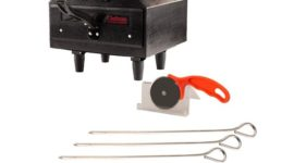 Chefman electric grill and tandoor