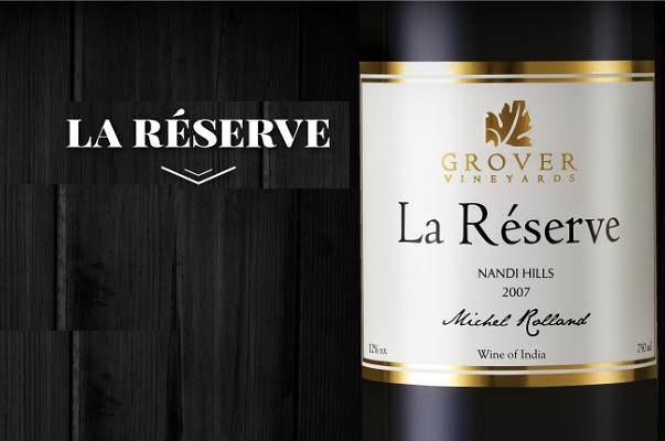 La' Reserve