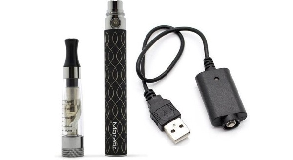 Moratic CE4 Q4 Kit Manual E-cigarette(Rich)