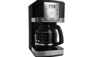 Mr.Coffee Maker
