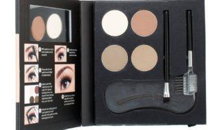 NYX Cosmetics Eyebrow Cake Powder