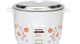 Panasonic Electric Rice Cookers