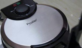 Prestige Roti Maker