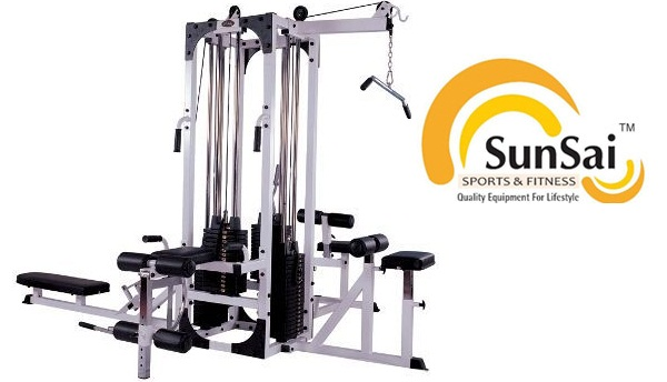 Top 10 Best Gym Equipment Brands in India 2019 - World Blaze