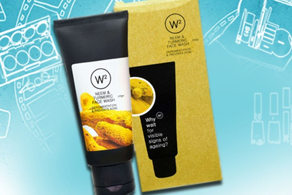 W2 Bridal Skin Care Kit