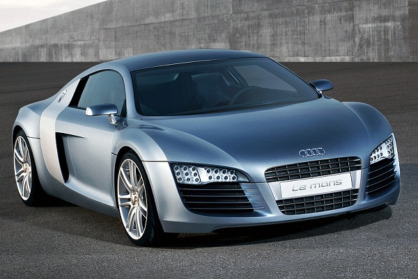 Most Expensive Audi Cars In The World With Price World Blaze - Audi car highest price in india