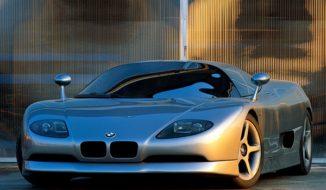 BMW Nazca M12