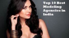 Best Modeling Agencies in India