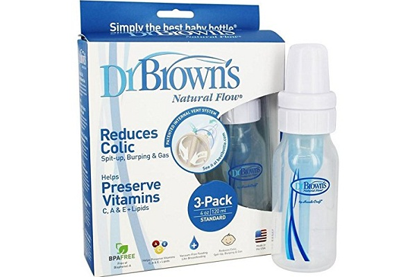 Dr. Brown's Natural Flow Standard Bottle