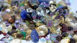 Gems and Precious metals
