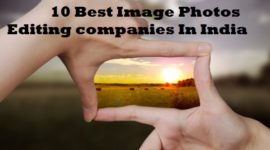Image Photos Editing companies