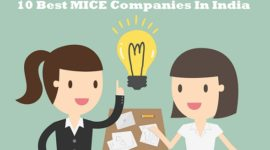 MICE Companies in India