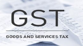 GST Tax in India