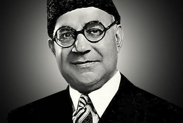 Liaquat Ali Khan