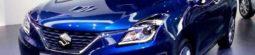 Maruti Suzuki Baleno RS